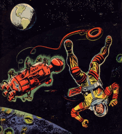Image for Science Fiction Comics And Books