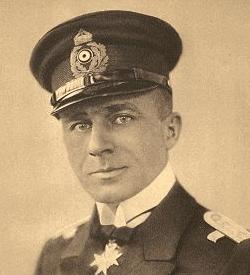 Lothar von Arnauld de la Periere