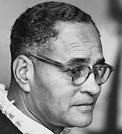 Dr. Ralph Bunche