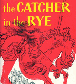 Cover of Catcher in the Rye