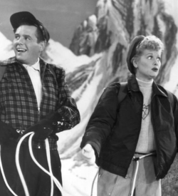 Screenshot of I Love Lucy