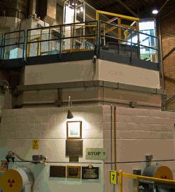 EBR-1 reactor