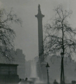 Image of the Great Smog 1952