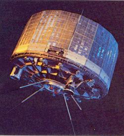 Weather Satelite Tiros 1
