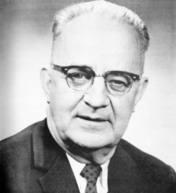 Eugene Bull Connor