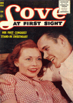 Cover For Love at First Sight