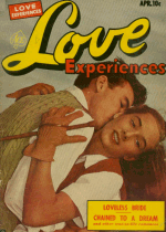 Thumbnail for Love Experiences