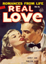 Thumbnail for Real Love
