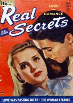 Thumbnail for Real Secrets