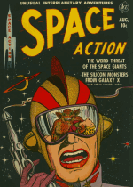 Thumbnail for Space Action