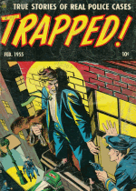 Thumbnail for Trapped