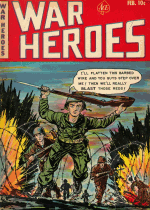 Thumbnail for War Heroes