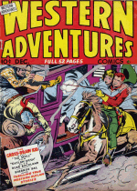 Thumbnail for Western Adventures