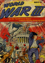 Cover For World War III
