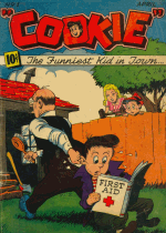 Cover For Cookie