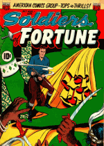 Thumbnail for Soldiers of Fortune