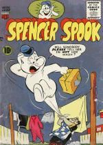Thumbnail for Spencer Spook