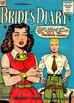 Thumbnail for Bride's Diary