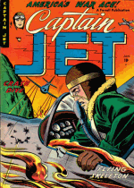 Thumbnail for Captain Jet