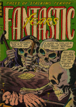 Thumbnail for Fantastic Fears