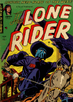 Thumbnail for Lone Rider