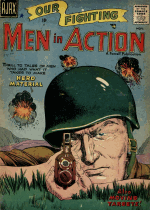 Thumbnail for Men in Action