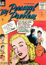 Thumbnail for My Personal Problem (1955 Series)