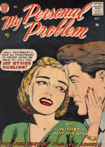 Thumbnail for My Personal Problem (1957 Series)