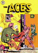 Cover For Three Aces