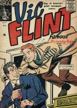 Thumbnail for Vic Flint