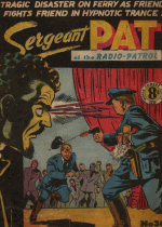 Thumbnail for Sergeant Pat of the Radio-Patrol