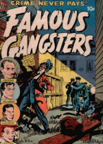 Thumbnail for Famous Gangsters