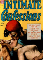 Thumbnail for Intimate Confessions