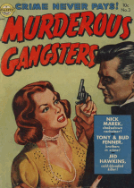 Thumbnail for Murderous Gangsters