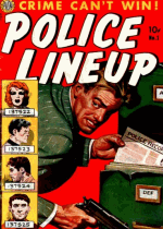 Thumbnail for Police Line-Up
