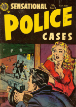 Thumbnail for Sensational Police Cases