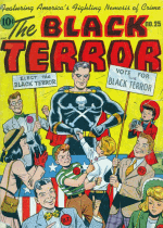 Thumbnail for The Black Terror