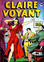 Thumbnail for Claire Voyant