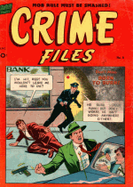 Thumbnail for Crime Files