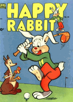 Thumbnail for Happy Rabbit