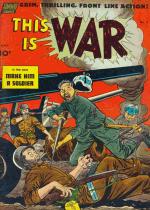 Cover For This Is War