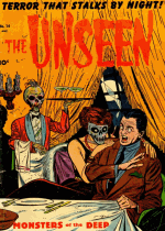 Thumbnail for The Unseen