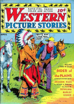 Thumbnail for Western Picture Stories