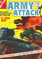 Thumbnail for Army Attack