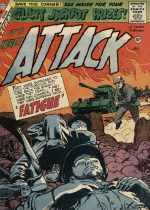 Cover For Attack