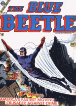Thumbnail for Blue Beetle
