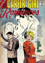 Cover For Career Girl Romances