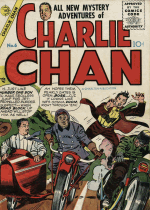 Thumbnail for Charlie Chan