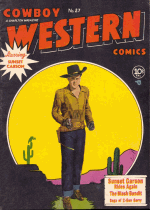 Thumbnail for Cowboy Western