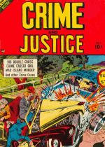 Thumbnail for Crime and Justice